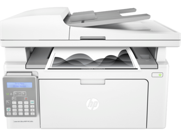 HP LaserJet Ultra MFP M134fn price in india features reviews specs