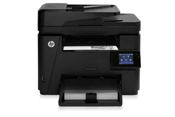 HP LaserJet Pro MFP M226dw Printer price in india features reviews specs