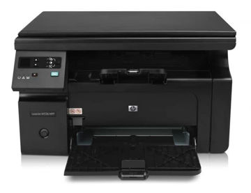 HP LaserJet Pro M1136 Multifunction Printer price in india features reviews specs