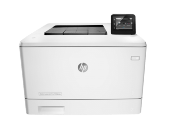 HP Color LaserJet Pro M452dw price in india features reviews specs