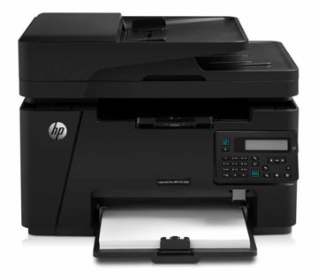 HP LaserJet Pro MFP M128fn price in india features reviews specs