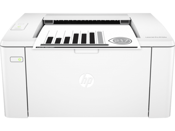 HP LaserJet Pro M104w Printer price in india features reviews specs