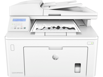 HP LaserJet Pro MFP M227sdn price in india features reviews specs