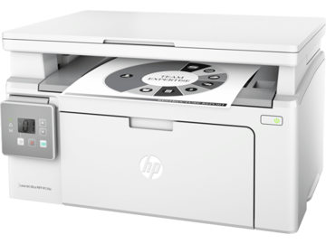 HP LaserJet Ultra MFP M134a Printer price in india features reviews specs