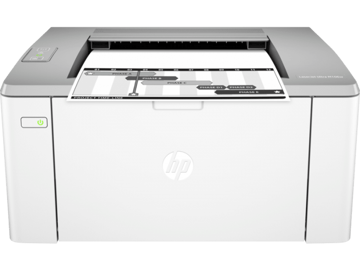 HP LaserJet Ultra M106w Printer price in india features reviews specs