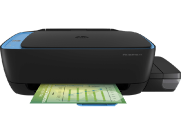 HP Ink Tank Wireless 419 price in india features reviews specs