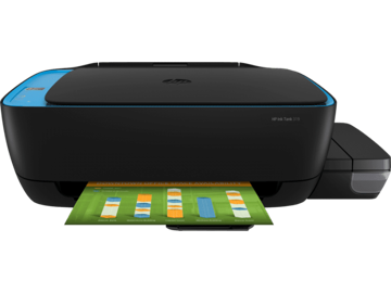 HP Ink Tank 319 price in india features reviews specs