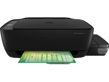 HP Ink Tank Wireless 415 price in india features reviews specs