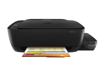 HP DeskJet GT 5811 All-in-One Printer price in india features reviews specs