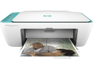 HP DeskJet Ink Advantage 2675 All-in-One Printer price in india features reviews specs