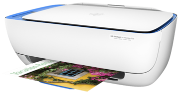 HP DeskJet Ink Advantage 3635 All-in-One Printer price in india features reviews specs