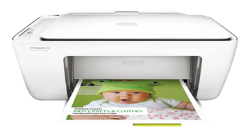 HP DeskJet 2132 All-in-One Printer price in india features reviews specs