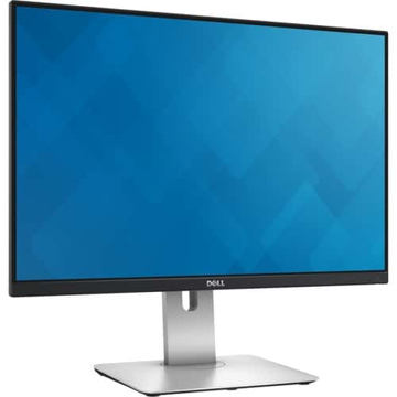 "buy Dell U2415 24"" Widescreen LED Backlit IPS Monitor in India imastudent.com"