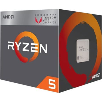 buy AMD Ryzen 5 2400G 3.6 GHz Quad-Core AM4 Processor in India imastudent.com