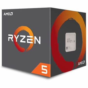 buy AMD Ryzen 5 2600X 3.6 GHz Six-Core AM4 Processor in India imastudent.com