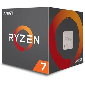 buy AMD Ryzen 7 2700 3.2 GHz Eight-Core AM4 Processor in India imastudent.com