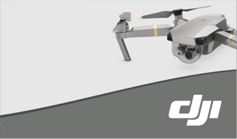 Picture for manufacturer DJI