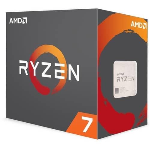 buy AMD Ryzen 7 2700X 3.7 GHz Eight-Core AM4 Processor in India imastudent.com