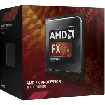 buy AMD FX Series FX 4-Core Black Edition FX-4300 Quad-Core CPU in India imastudent.com