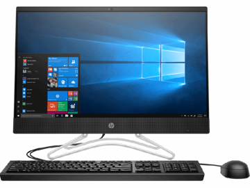 HP 200 G3 All-in-One PC price in india features reviews specs