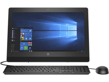 HP ProOne 400 G3 20-inch Non-Touch All-in-One PC price in india features reviews specs