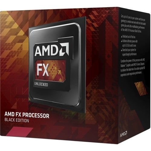 buy AMD 8-Core FX 8350 4 GHz Processor in India imastudent.com