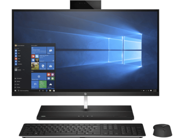 HP EliteOne 1000 G1 27-in 4K UHD All-in-One Business PC price in india features reviews specs