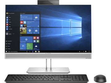 HP EliteOne 800 G3 60.45 cm(23.8) Touch All-in-One PC price in india features reviews specs