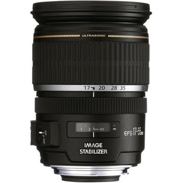 buy Canon EF-S 17-55mm f/2.8 IS USM Lens in India imastudent.com