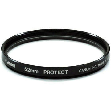 buy Canon 52mm Protector Filter in India imastudent.com