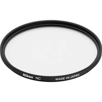 buy Nikon 72mm Clear NC Glass Filter in India imastudent.com