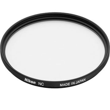 buy Nikon 62mm Filter NC (Neutral Clear) in India imastudent.com