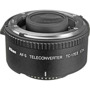 buy Nikon AF-S Teleconverter TC-17E II in India imastudent.com