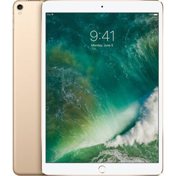 "buy Apple 10.5"" iPad Pro (64GB, Wi-Fi, Gold) in India imastudent.com"