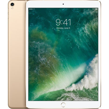 "buy Apple 10.5"" iPad Pro (64GB, Wi-Fi + 4G LTE, Gold) in India imastudent.com"