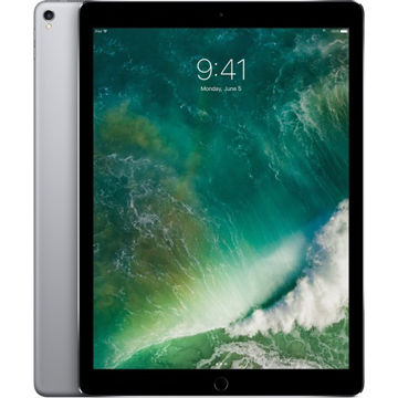 "buy Apple 12.9"" iPad Pro (Mid 2017, 64GB, Wi-Fi Only, Space Gray) in India imastudent.com"