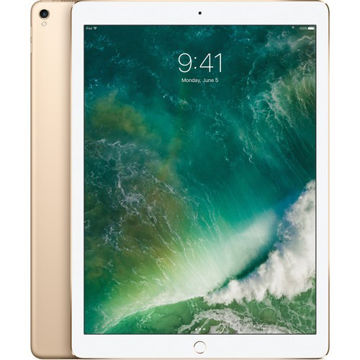 "buy Apple 12.9"" iPad Pro (Mid 2017, 64GB, Wi-Fi Only, Gold) in India imastudent.com"