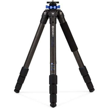 buy Benro TMA38CL Long Series 3 Mach3 Carbon Fiber Tripod in india imastudent.com