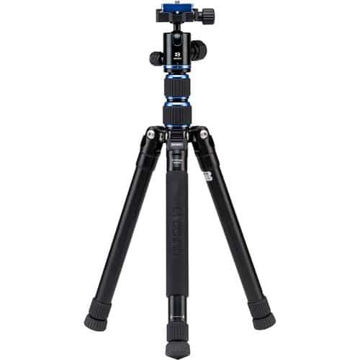 buy Benro FPA09AB00 ProAngel Aluminum-Alloy #0-Series Tripod with B00 Ball Head Tripod in india imastudent.com