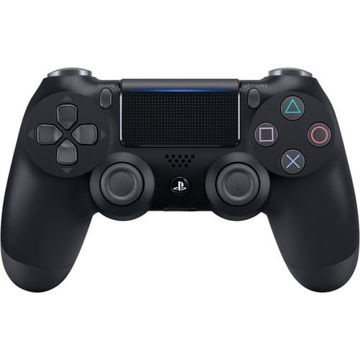 Sony DualShock 4 Wireless Controller (2016 Version, Jet Black) Price in india features reviews specs