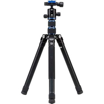 buy Benro FPA19AB0 ProAngel Aluminum-Alloy #1-Series Tripod with B0 Ball Head Tripod in india imastudent.com