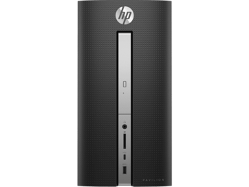 HP Pavilion Desktop - 570-p046in price in india features reviews specs