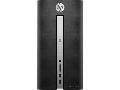 HP Pavilion Desktop - 570-p045in price in india features reviews specs