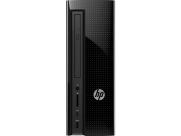 HP Slimline Desktop - 270-p027il price in india features reviews specs