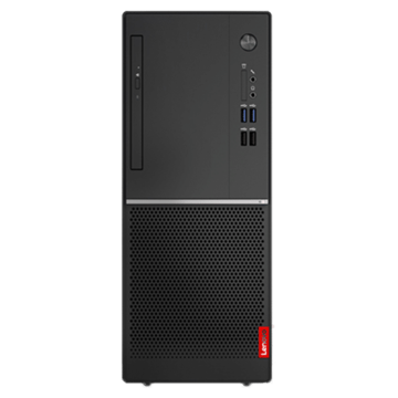 Lenovo V520 Tower - i3 DOS 4GB 1TB HDD (Black) price in india features reviews specs