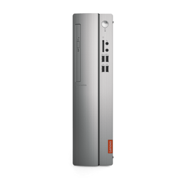 Lenovo IdeaCentre 510s - i5 Win 10 4GB 1TB HDD (Silver) price in india features reviews specs
