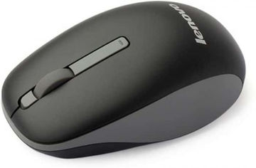 Lenovo Wireless Mouse N100 black price in india features reviews specs