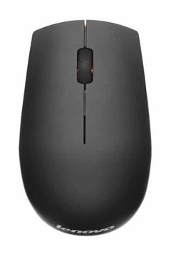 Lenovo Wireless Mouse 500 Black price in india features reviews specs