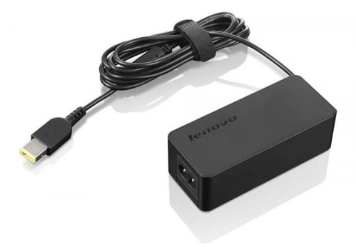 Lenovo 45W Slim Port AC Laptop Adapter price in india features reviews specs