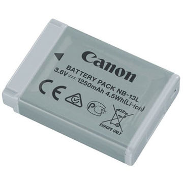 buy canon nb 13 l battery